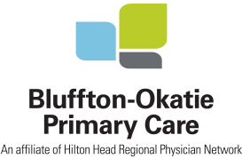 Bluffton-Okatie Primary Care logo